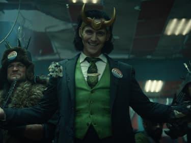 Tout ce qu'il faut savoir avant de regarder Loki sur Disney+