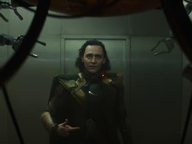 Loki : avez-vous vu cet easter egg dans le premier épisode ?