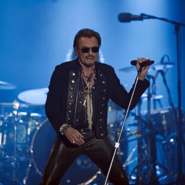 Mort de Johnny : retour sur 5 moments forts de la vie du rockeur