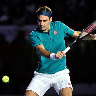 Tennis : quel serait le joueur idéal selon Federer ?