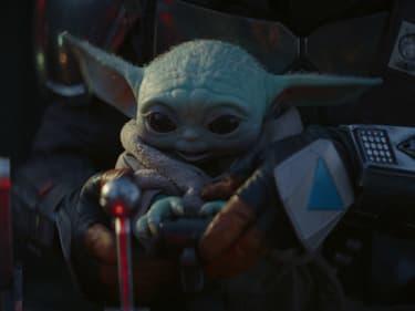 Disney a gardé le secret sur Baby Yoda à cause de... Beyoncé !
