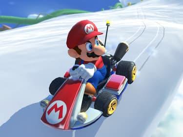 Mario Kart arrive le 25 septembre sur mobile !