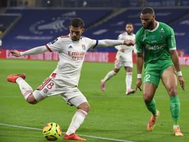 Ligue 1, J21 : le programme, avec le derby Saint-Étienne - Lyon