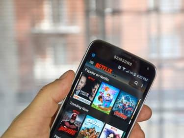 Netflix est la cinquième plus grosse chaîne française