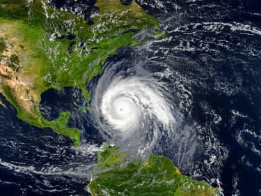 Google lance une IA qui révolutionne la météo