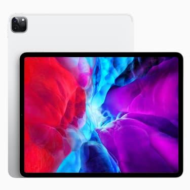 Apple présente ses nouveaux iPad Pro et MacBook Air