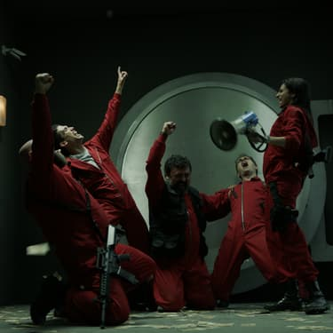 Devenue l'hymne de la série La Casa de Papel sur Netflix, la chanson Bella Ciao s'offre une nouvelle jeunesse