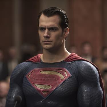 Qui sera le prochain Superman ?