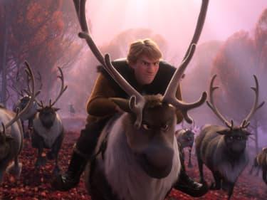Weezer offre un clip parodique à La Reine des Neiges 2