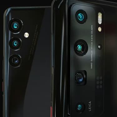 Nouvelles infos sur le Huawei P50 Pro : un zoom x200 ?