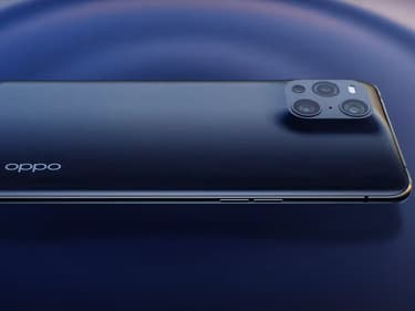 OPPO Find X3 Pro : sa superbe présentation en vidéo