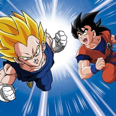 Dragon Ball Super : un marathon de trois jours sur Toonami