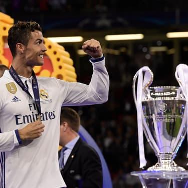 Les meilleurs buteurs de l'histoire de la Ligue des Champions