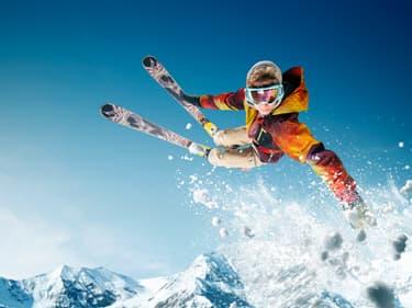 Les meilleures figures de ski freestyle