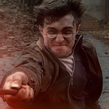 Saurez-vous lancez un Expelliarmus aussi bien qu'Harry Potter $1