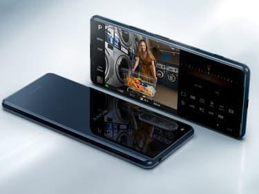 Sony présente le séduisant Xperia 5 II et son écran 120 Hz