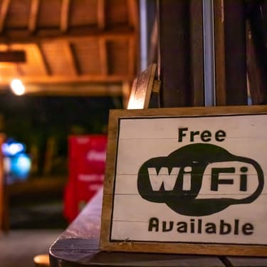 Les hotspots wifi gratuits représentent-ils un danger pour notre sécurité $1