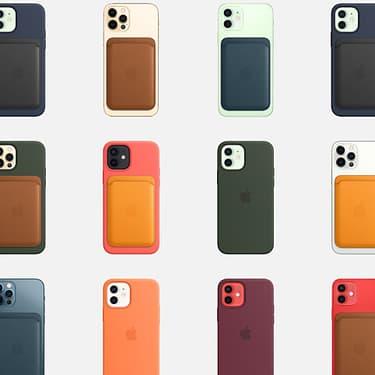 iPhone 12 Studio, pour personnaliser son iPhone 12