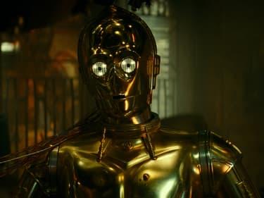Quels sont les meilleurs droïdes de Star Wars ?