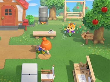 Combien de fruits sont disponibles dans Animal Crossing ?