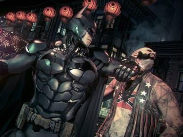 Arkham, quand la légende de Batman continue en jeu vidéo