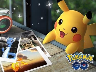 Comment attraper Queulorior dans Pokémon GO ?
