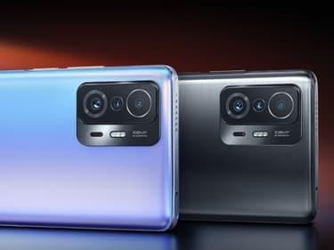 Xiaomi 11T et 11T Pro : une trottinette électrique offerte en précommande