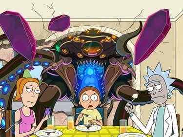 Rick et Morty : où et comment voir la saison 5 ?