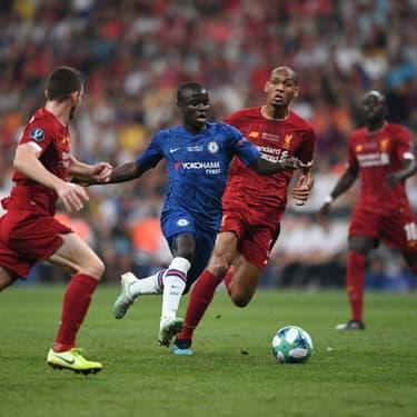 Chelsea-Liverpool, la vie après l'Europe