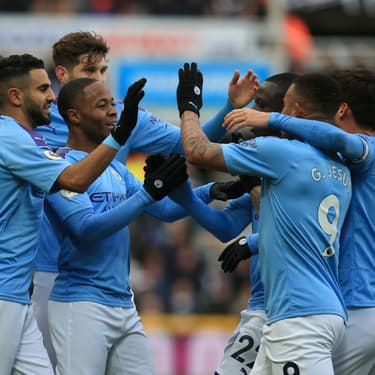 Premier League : le programme du week-end