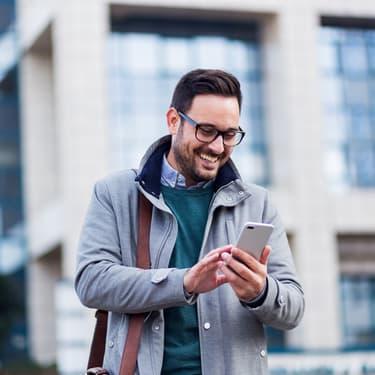 Découvrez les smartphones compatibles avec la 5G.