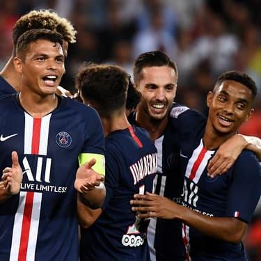 Ligue des Champions : les matches de Lyon et du PSG également sur BFM TV