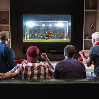 Bon plan SFR : offre Box + TV Samsung 4K à prix mini