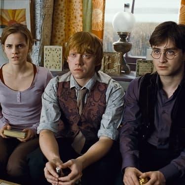 """""""Bienvenue au club de lecture Harry Potter, créé par l'adorable Dolores Ombrage""""."""