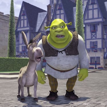 Les grandes sagas DreamWorks sont en promo sur la box SFR