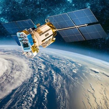 Apple veut envoyer son propre satellite dans l'espace