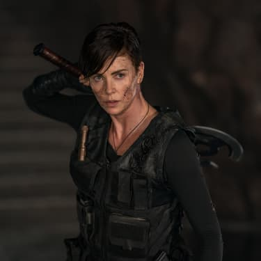 The Old Guard : Charlize Theron joue une mercenaire immortelle pour Netflix