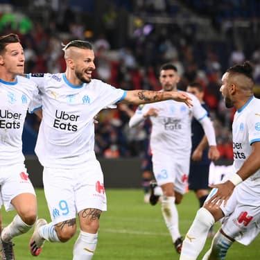 Ligue 1 : le programme de la 4e journée, avec Nice-PSG et Marseille-Lille