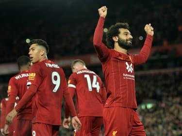 Liverpool va passer chez Nike et la rumeur Mbappé revient !