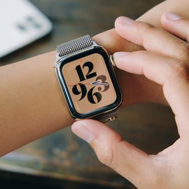 Comment mettre à jour son Apple Watch ?