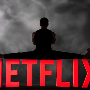 Jean-Claude Van Damme arrive dans une comédie d'action sur Netflix