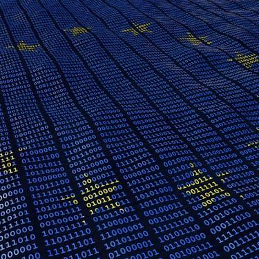 Le RGPD est un règlement de l'Union européenne.