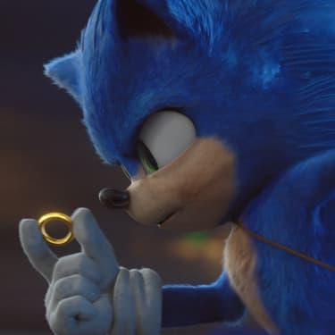 Sonic, le film, un hérisson bleu que l'on connaissait déjà dans des jeux !