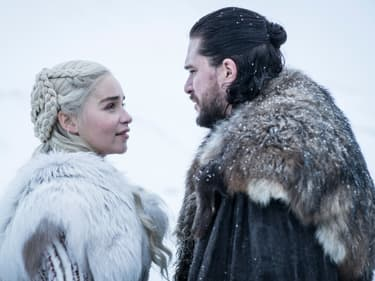Game of Thrones : 3 théories sur Daenerys et Jon Snow