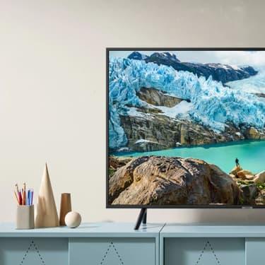 Toutes les informations sur la TV Samsung UE65RU7025