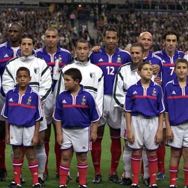Aucune chance de voir un match Algérie - France en 2020