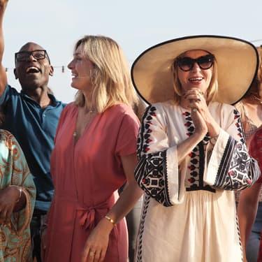 C'est quoi cette mamie ?!, la comédie avec Chantal Ladesou est sur OCS