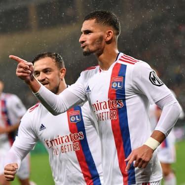 Ligue 1, J10 : le programme, avec Lyon-Monaco et PSG-Angers