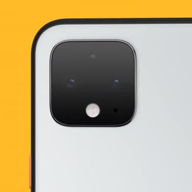Le Pixel 4 de Google joint le geste à la parole