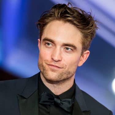 Robert Pattinson au Festival international du Film de Marrakech, le 30 novembre 2018.